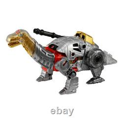 Hasbro Transformers Takara Tomy Generation Selects TT-GS11 Volcanicus Exclusive