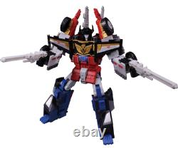 LG-EX Greatshot Takara Tomy Mall Exclusive Japanese Transformers Legends