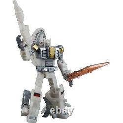 MISB in USA Transformers Takara-Tomy Generations Selects God Neptune IN HAND