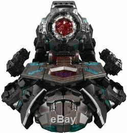 New! G-SHOCK x Transformers Collaboration Limited Edition Master Nemesis Robot