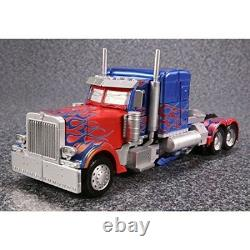 OFFICIAL Takara Tomy Transformers MPM-04 Optimus Prime Figure from JAPAN F/S