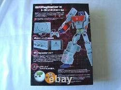 Optimus Prime Featuring Original PlayStation Figure PS1 Boxed Takara Tomy NEW