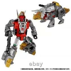TAKARA TOMY TRANSFORMERS GENERATIONS SELECTS VOLCANICUS SET OF 5 in stock