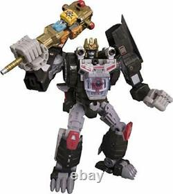 TAKARA TOMY Transformer Figure PP-43 Power of the Prime Throne Robot from JAPAN
