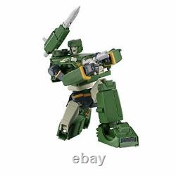 TAKARA TOMY Transformer Masterpiece MP-47 Hound Action Figure with Tracking NEW