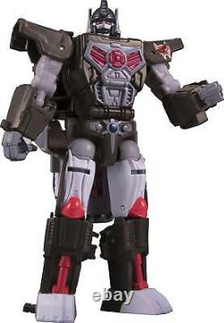 TAKARA TOMY Transformers Power of the Prime PP-43 Sloan of the Prime From Japan