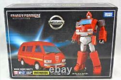 TRANSFORMERS MASTERPIECE MP-27 IRONHIDE Action Figure Toys Gift Takara Tomy
