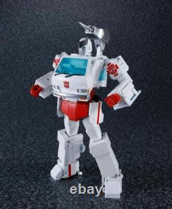 TRANSFORMERS MASTERPIECE MP-30 RATCHET Action Figure Toys Gift Takara Tomy