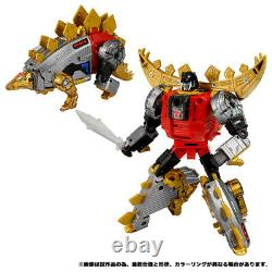 Takara Tomy Transformers GENERATION SELECTS Volcanicus Japan version