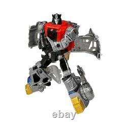Takara Tomy Transformers Generations Selects Tt-gs11 Volcanicus Figure Exclusive