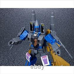 Takara Tomy Transformers MP-11ND Masterpiece DIRGE Action Figure 2000 Limited