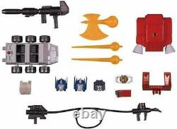 Takara Tomy Transformers Masterpiece MP-44 Ver. 3.0 JAPAN OFFICIAL IMPORT