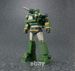 Takara Tomy Transformers Masterpiece MP-47 Hound Figure JAPAN OFFICIAL IMPORT