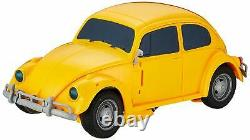 Takara Tomy Transformers Power Charge Bumblebee from Japan F/S