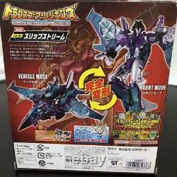 Transformers Legends Lg16 Slipstream Robo Collection Takara Tomy From Japan