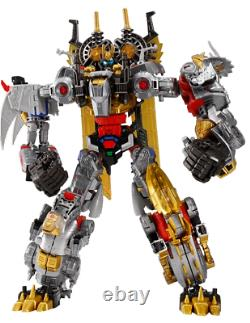 Transformers Takara Tomy Generations Selects TT-GS11 Volcanicus (Exclusive)