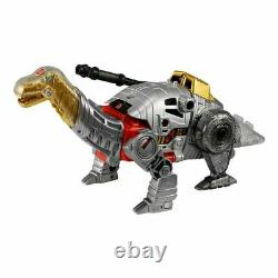 Transformers Takara Tomy Generations Selects TT-GS11 Volcanicus Exclusive MISB