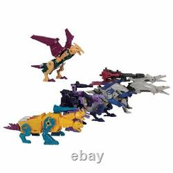 Transformers Takara Tomy Mall Exclusive Generations Selects Abominus