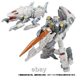 Transformers Takara Tomy Mall Exclusive Generations Selects God Neptune