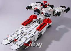USED Transformers Generations TG-23 Metroplex Figure JAPAN OFFICIAL IMPORT