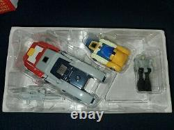 Takara Transformers E-hobby Collectors Edition G1 Orion Pax, Kup & Dion 67 Nouveau