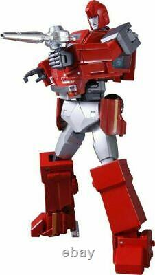 Transformers Chef-d'œuvre Mp-27 Ironhide Action Figure Toys Cadeau Takara Tomy