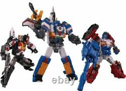 Transformers Légendes Big Powered Takara Tomy Mall Exclusive Nouveau