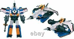 Transformers Legends Big Powered Takara Tomy Mall Exclusif Nouveau