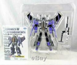 Transformers Mp-d'oeuvre 11sw Skywarp Action Figure Jouets Takara Tomy Misb